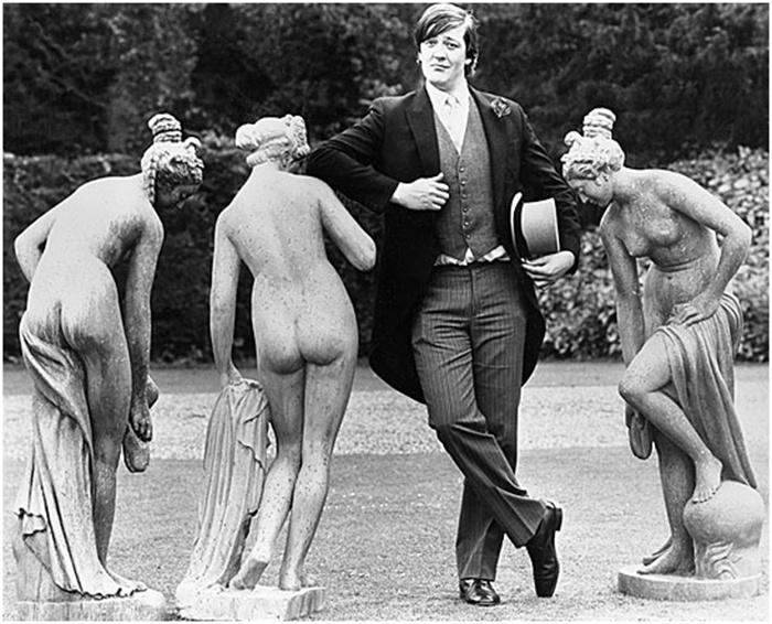 Талантливо! Подборка работ британского фотографа Артура Стилла
