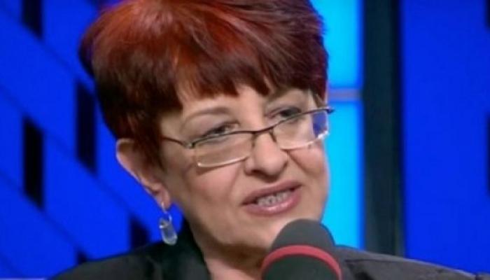Елену Бойко выдворили из России