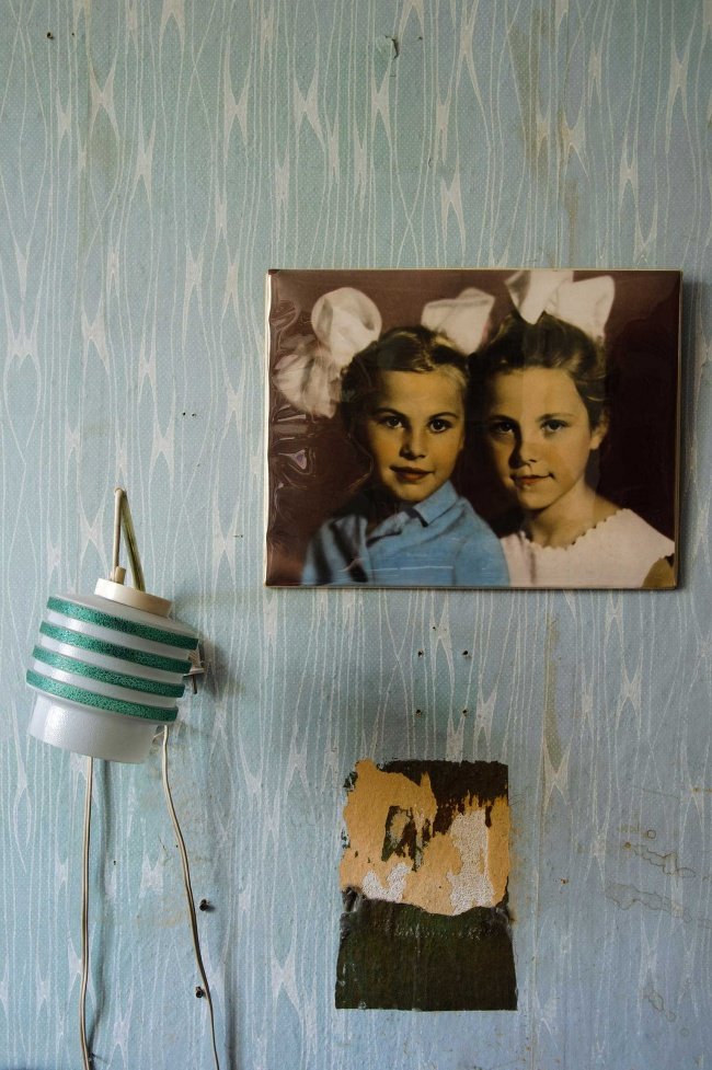 Советская квартира Ксении Апель 6