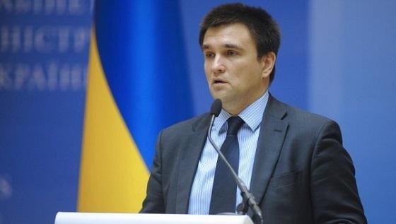 МИД Украины все-таки выразил соболезнования в связи с терактом в петербургском метро