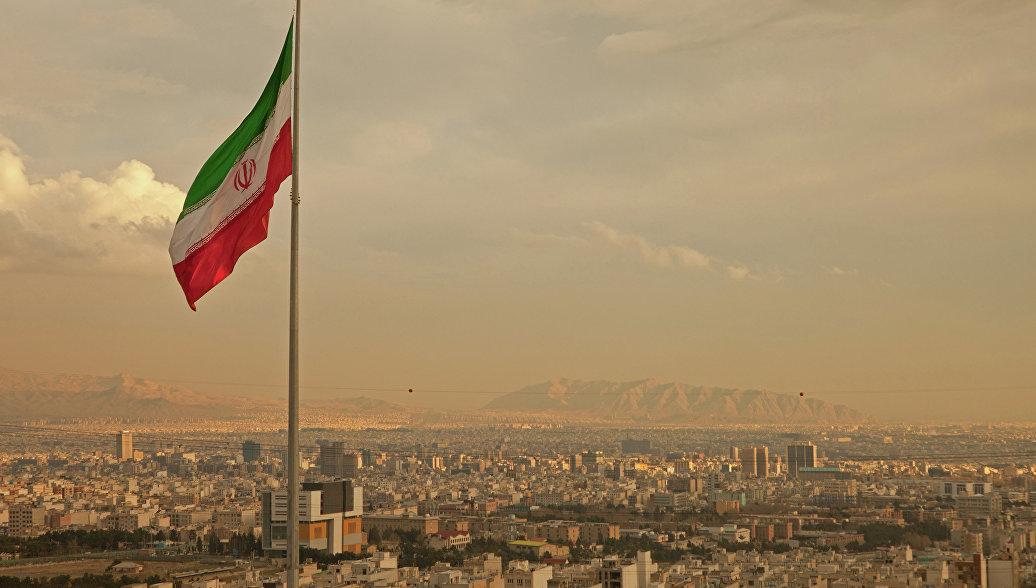 Иран требует вывести американские войска из Сирии