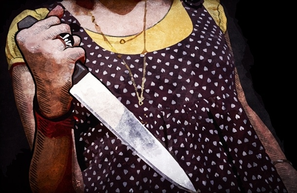 Пенсионерка из Омска второй раз убила сожителя в День Победы