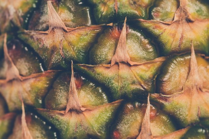Любопытные факты об ананасах