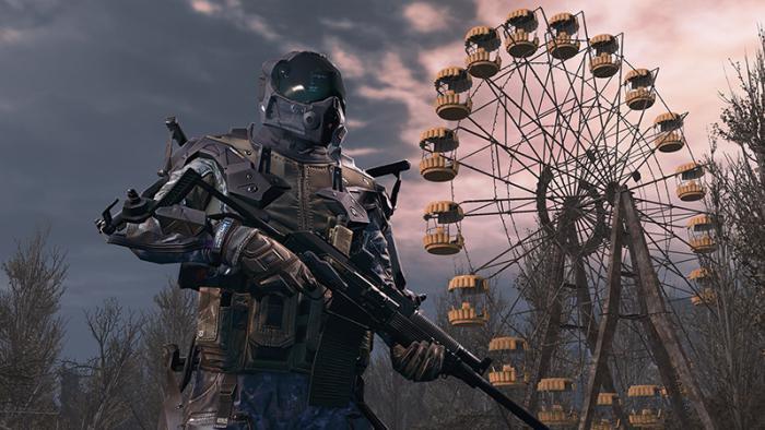 Crytek рассказала о будущем …