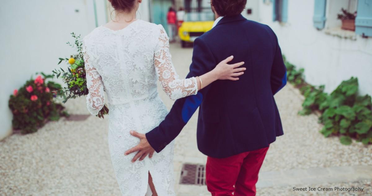 Вот 4 вещи, которые реально нужны от вас вашему мужу. Не забывайте!