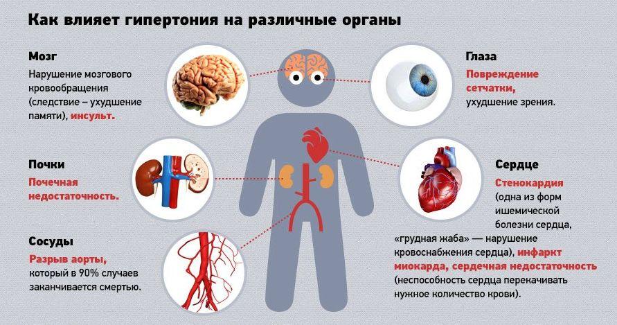 10 мифов об артериальной гипертонии