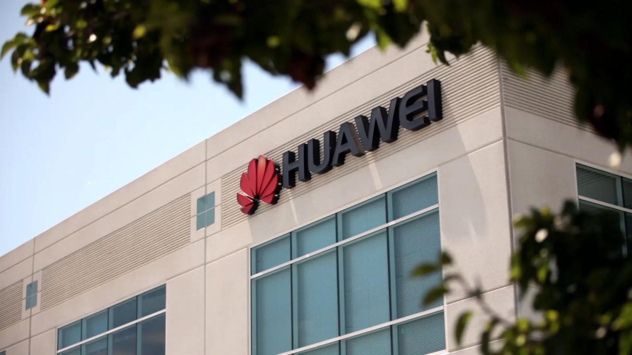 Слухи: разработчики Huawei умудрились встроить камеру в динамик