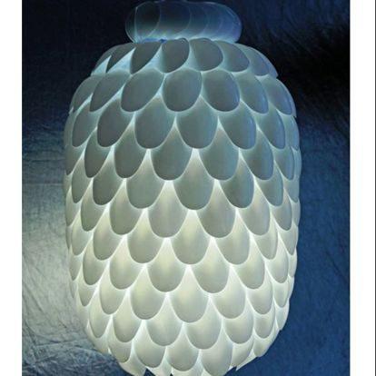 Идеи светильников, которые можно сделать своими руками