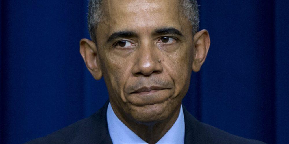 Исповедь проигравшего: Обама…
