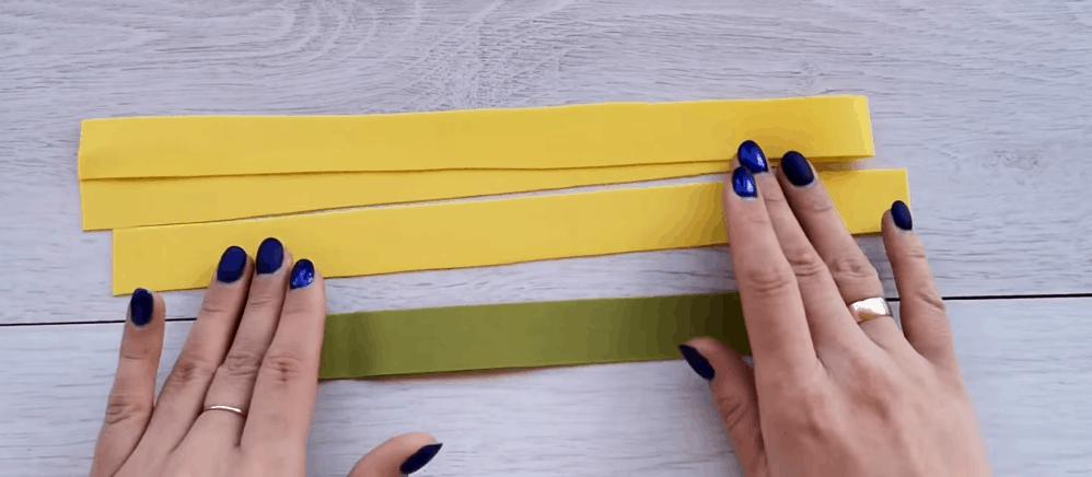 Реалистичные одуванчики: оригинально, красиво и предельно просто переделки,рукоделие,своими руками,сделай сам