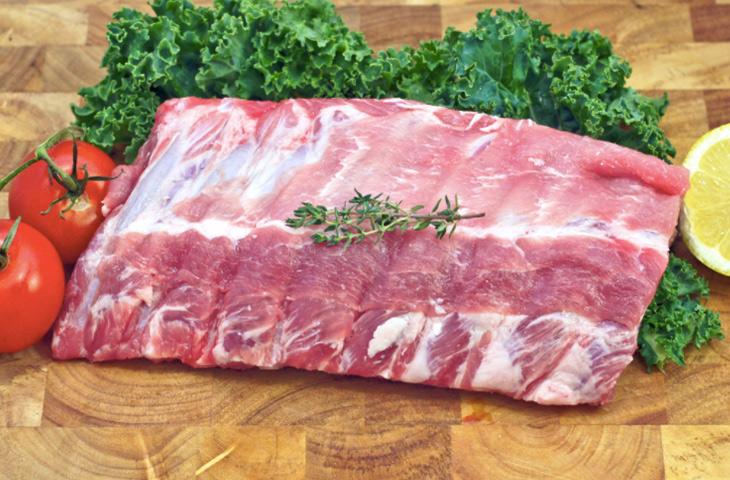 Свиные ребра: как выбрать, замариновать и приготовить