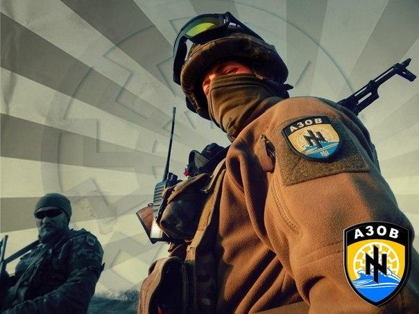 Украинские неонацисты начали открытую подготовку к свержению Порошенко
