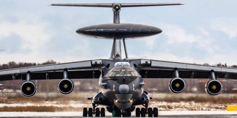 Выживут ли самолёты ДРЛО?