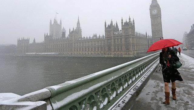 Британцы извиняются перед россиянами за высказывания Джонсона
