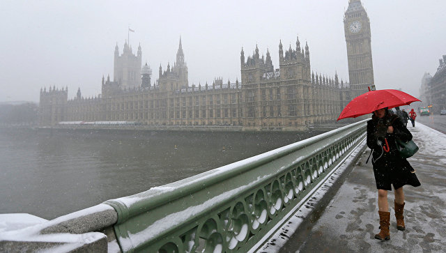 Британцы извиняются перед ро…