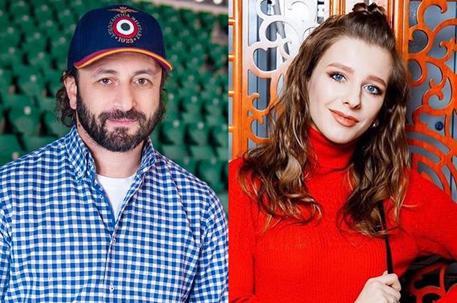 Инсайдер: Илья Авербух начал встречаться с Лизой Арзамасовой, когда ей было 17 лет