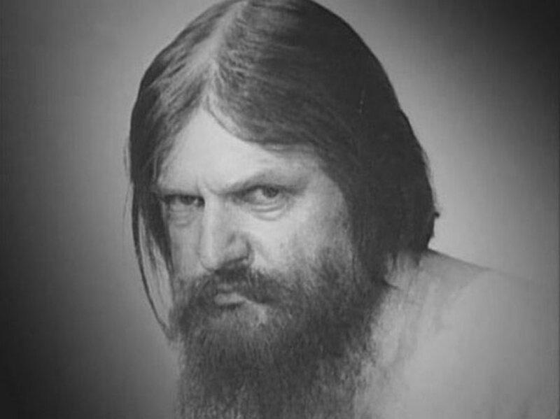 Леонид Марков: грустная судьба одного из самых харизматичных актёров СССР