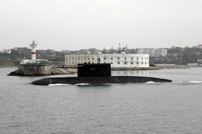 Подводная лодка считается самой тихой в мире