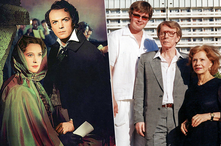 Трагедии и тайны семьи Стриженовых: 5 непростых историй актерской династии