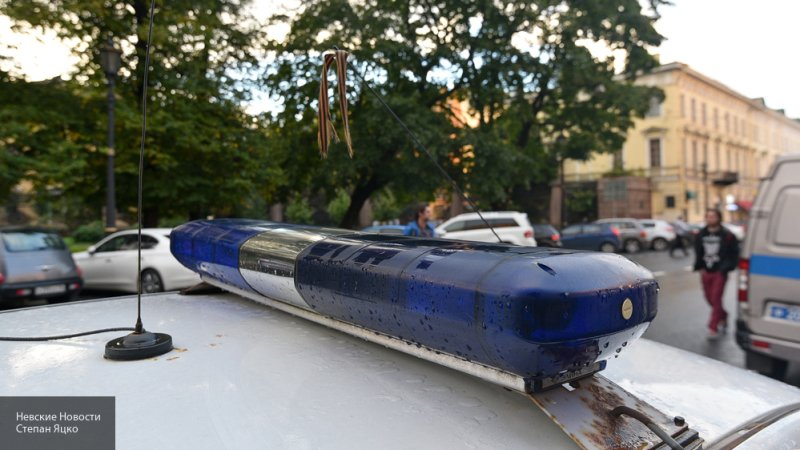 Труп уборщика нашли на полигоне в куче мусора под Петербургом