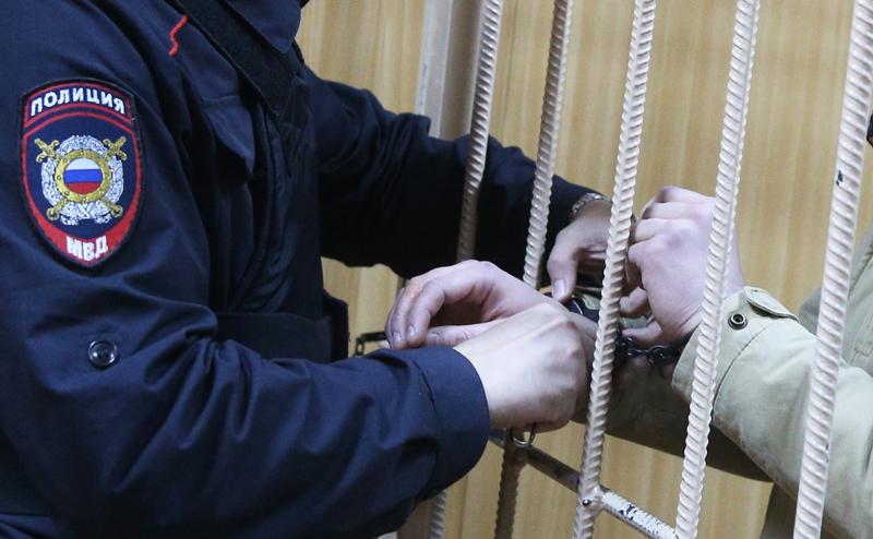 Криминальная ирония судьбы: Вор устроил полицейским новогодний сюрприз