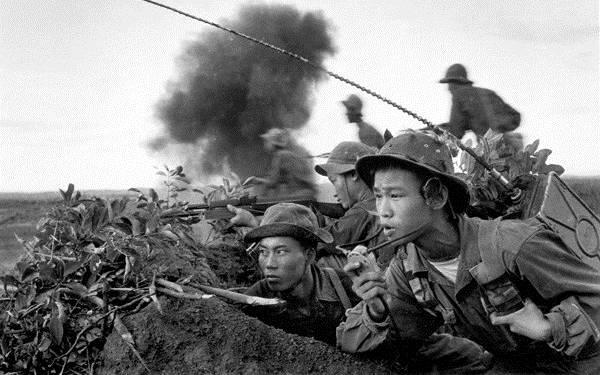 Тропа Хо Ши Мина. Накануне переломных событий