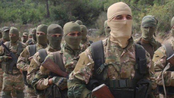 В Ливии задержали 16 боевико…