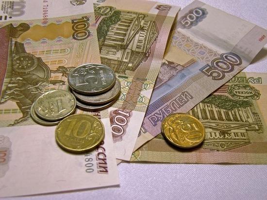 Вымышленный рост доходов: фа…