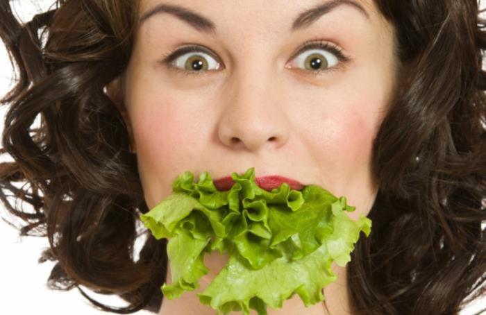 Похудеть любой ценой: самые безумные диеты, которыми увлекались женщины в ХХ веке