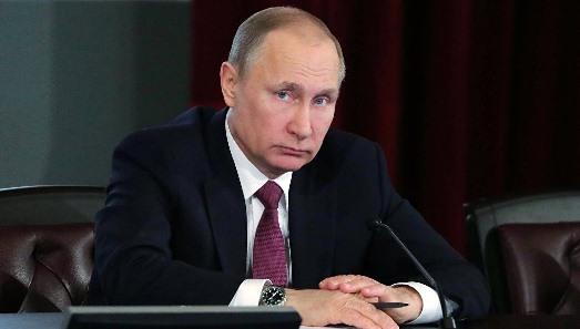 Финальный аккорд от Путина: Россия забирает у Прибалтики всё