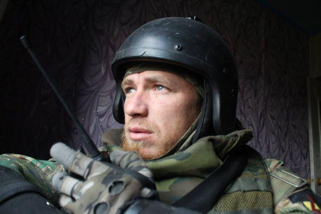 Герой Донбасса Арсен Павлов и украинские методы войны украина