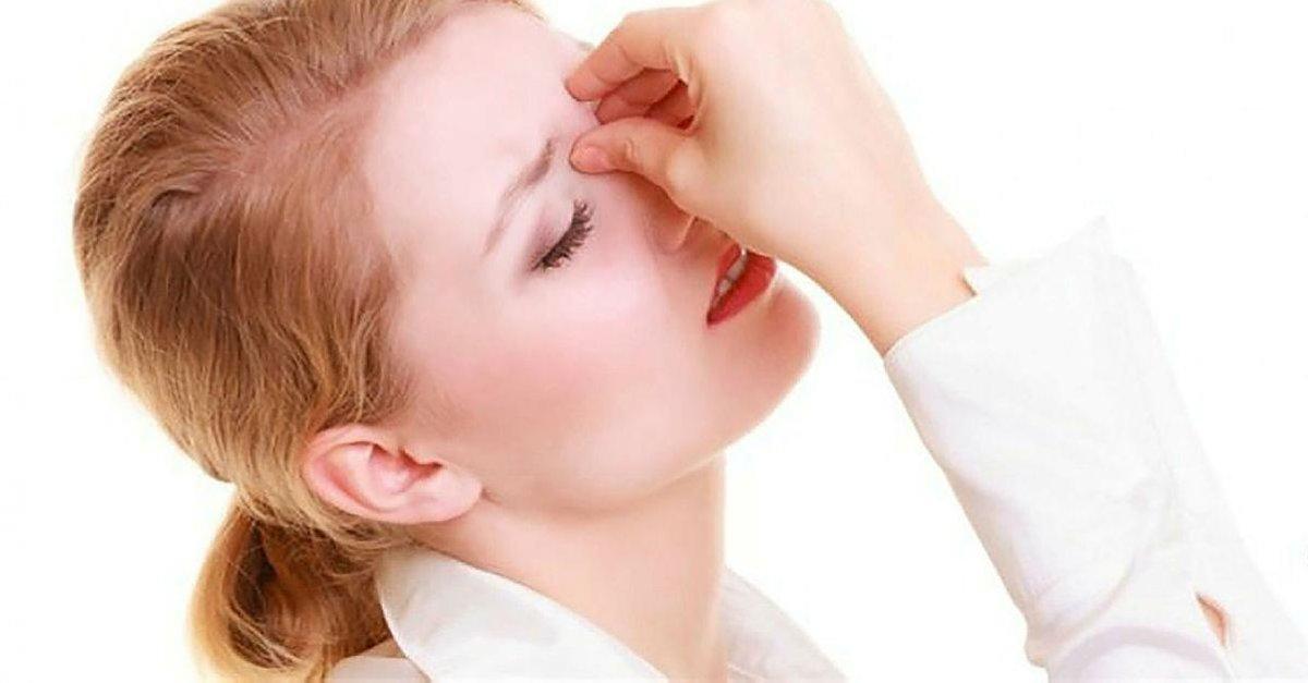Шесть причин насморка, о которых вы не подумали
