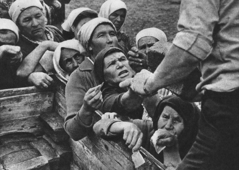 """""""И так съедят!"""" - вы же хотели снова в СССР?"""