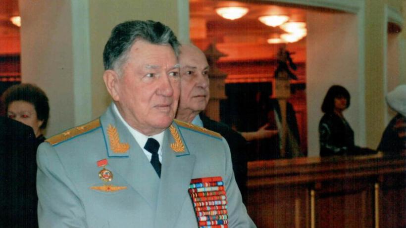 Умер председатель совета московского Дома ветеранов Вячеслав Михайлов