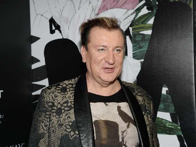 Сергей Пенкин похудел на 28 килограммов