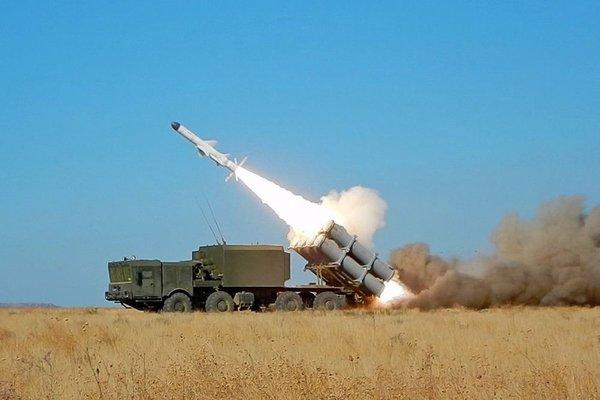 Дальность пуска засекреченного «Бала» РФ в Крыму стала полной неожиданностью для военных Европы