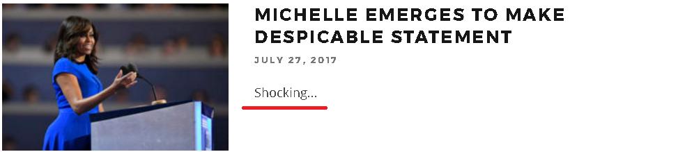 Мишель и Барак на грани развода