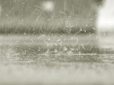 Помечтаем о дожде