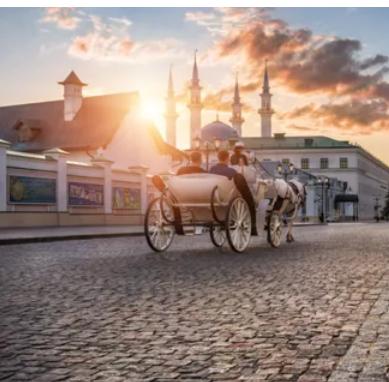 3 прекрасных российских города, в которых можно отдохнуть без ограничений