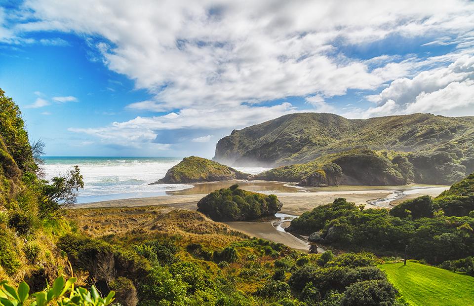 Как живут новозеландцы и чем…