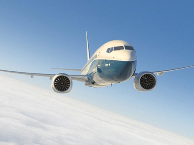 Программное обеспечение не исправит неисправный планер Boeing