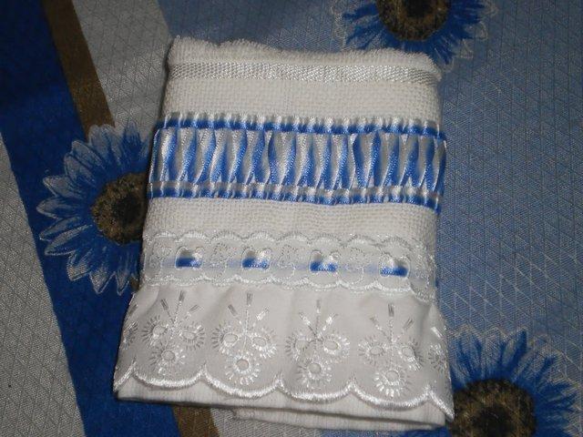 Вышивка лентами - роскошные бордюры вышивка лентами