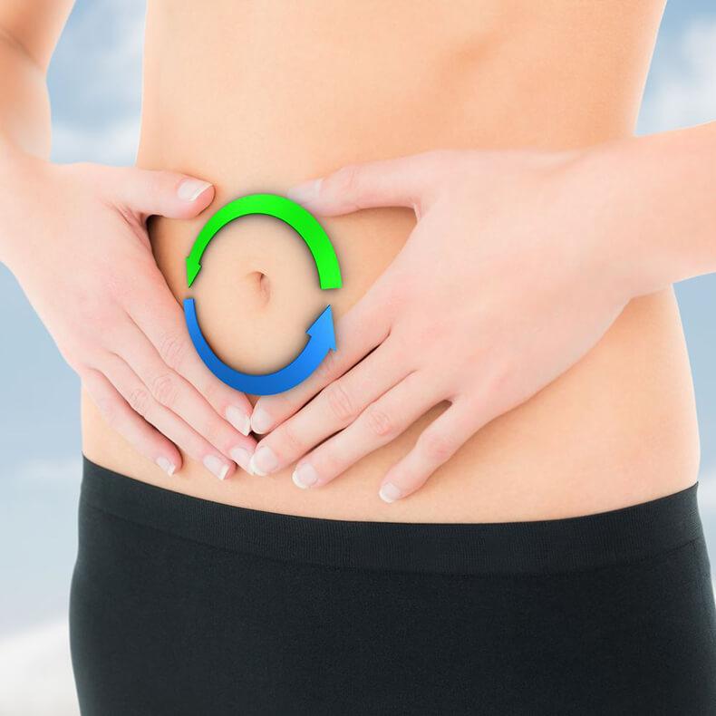 Сломанный метаболизм: Первые признаки нарушения обмена веществ