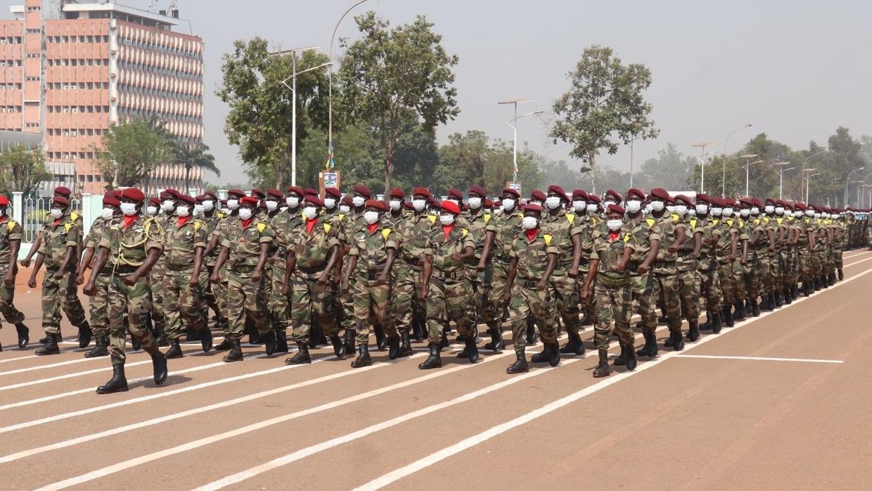 Новый глава Минобороны ЦАР рассказал о стратегии усиления безопасности страны Весь мир