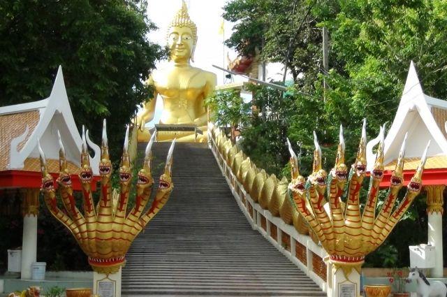 РФ и Таиланд подписали программу сотрудничества по туризму на три года