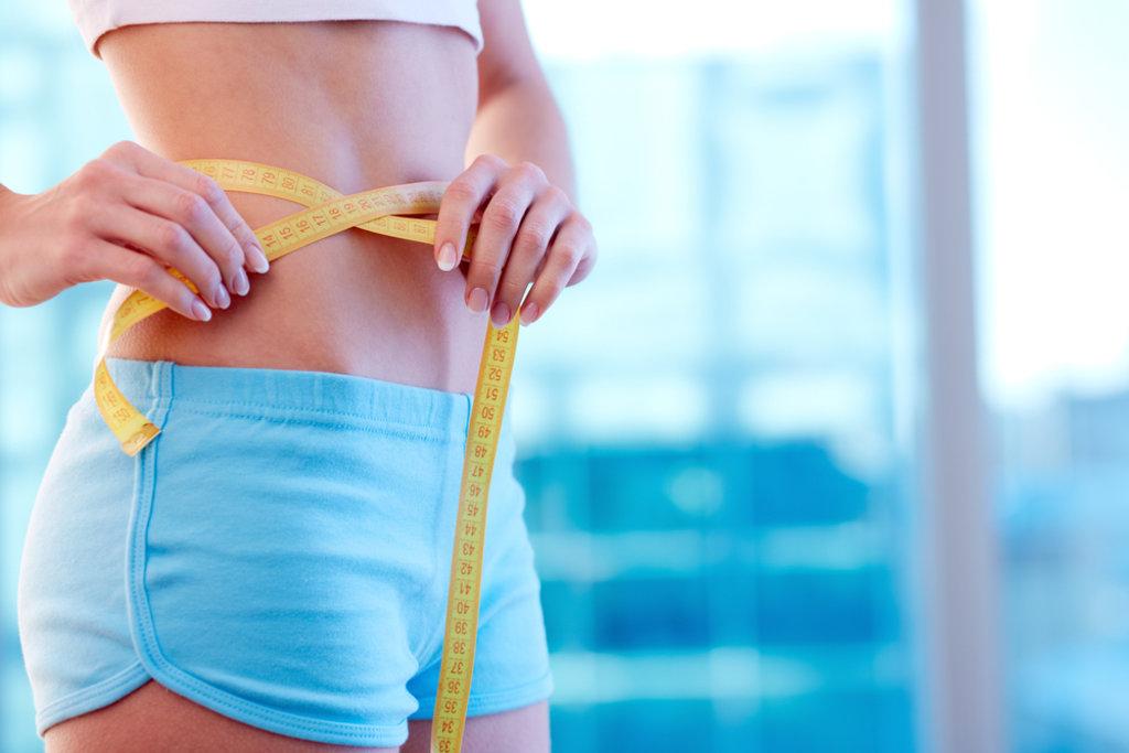 как легко сбросить вес без диет