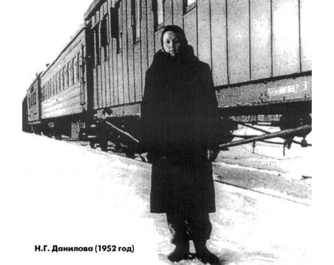 Трансполярная магистраль мертвых: зачем Сталин строил железную дорогу в зоне вечной мерзлоты и что из этого вышло. история,общество,СССР,стройки,Трансполярная магистраль