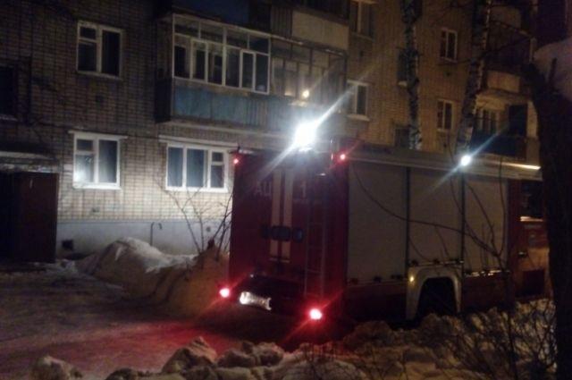 В Петербурге спасли ребенка, позвонившего в «01», но не знавшего свой адрес
