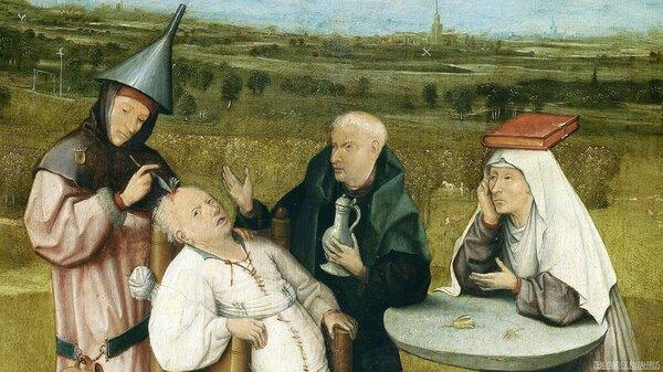 Недостоверные факты о средневековье, которые многие считают правдой