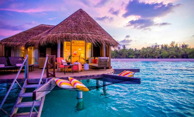 Мальдивы: старая песня на новый лад